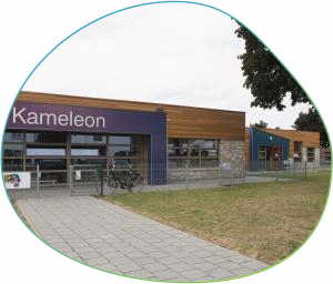BS de Kameleon